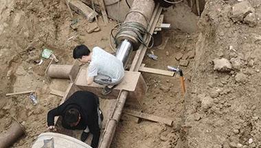 拉管施工和水平定向钻井施工有什么区别?