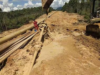 顶管施工中常见的土质有哪些